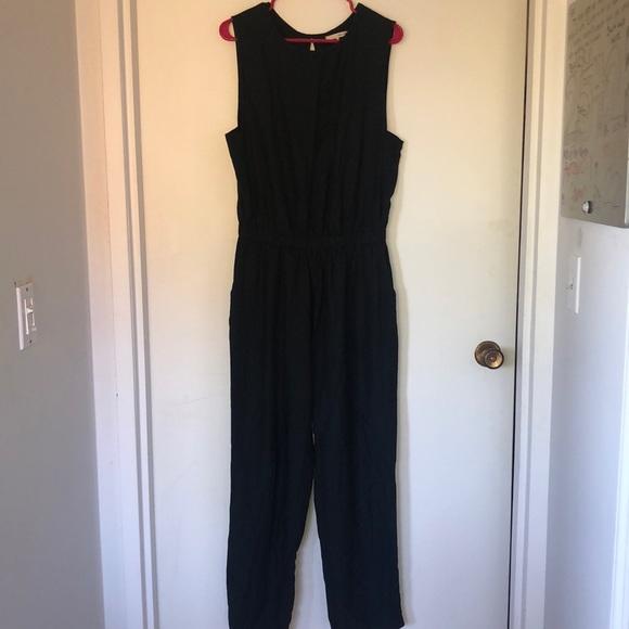 OAK + FORT Pants - jumpsuit/overalls/romper